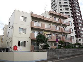 札幌市Hマンション